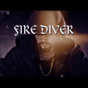 Fire Diver Trailer